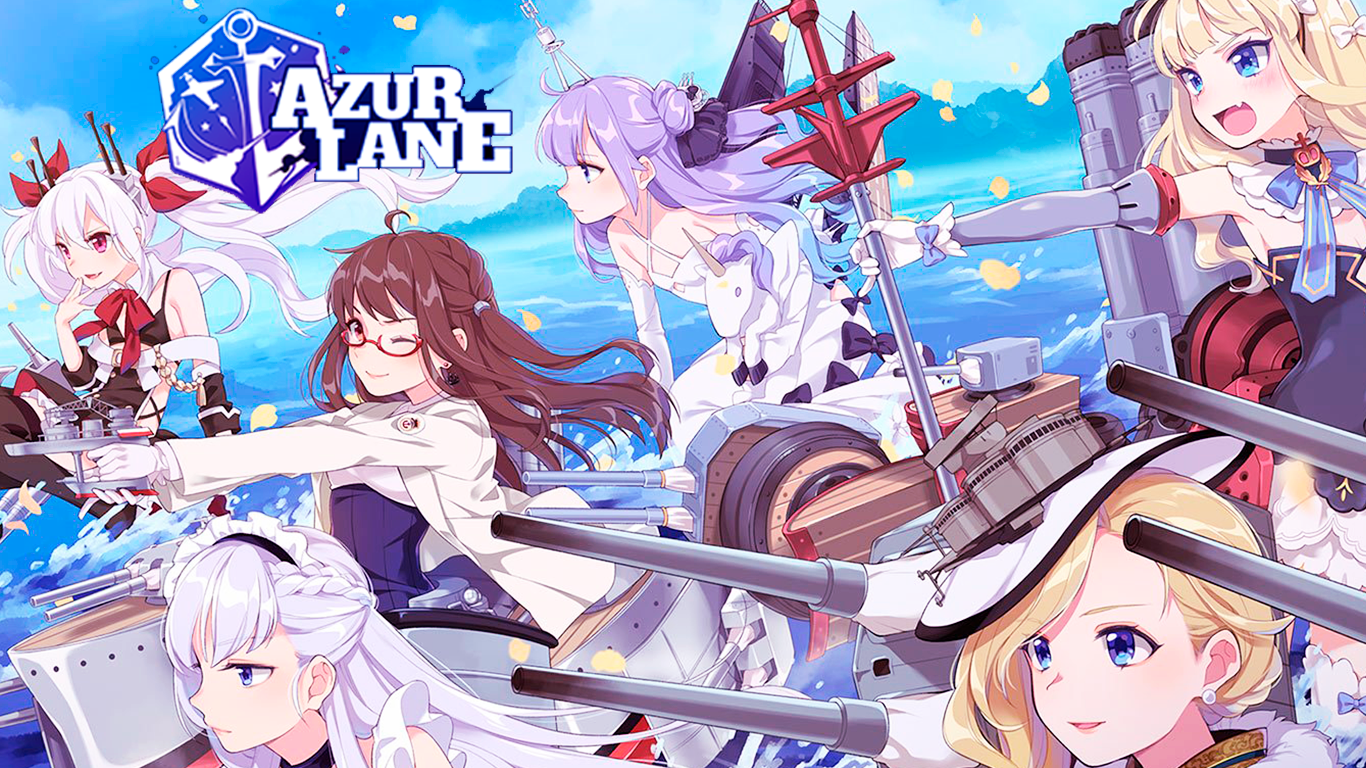 Valentines Special: Top Ten Shipfu of Azur Lane - Mobile Gaming News Network