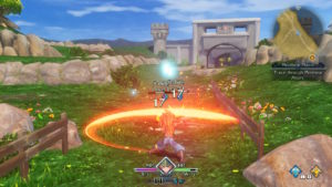 Time to begin your journey with Trials of Mana Remake! 6