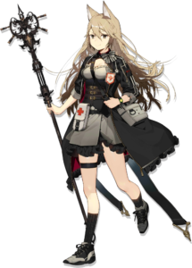 Arknights: New Operators Incoming - Cellular Gaming Information Community 53