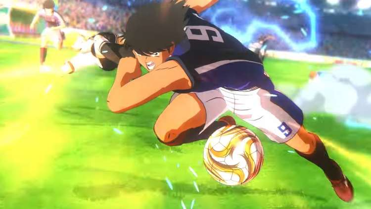 Captain Tsubasa: Rise of the New Champions Launch Date was Introduced 2