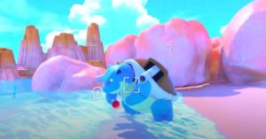 A brand new Pokemon Snap coming to the Nintendo Change! 3